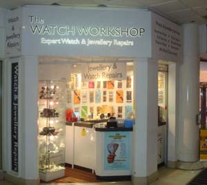 Watch Workshop - Maidenhead